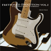 Fretboard Evolution Vol. I