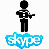 Private Skype Lessons