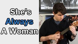 woman V2