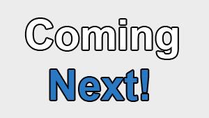 ComingNEXT