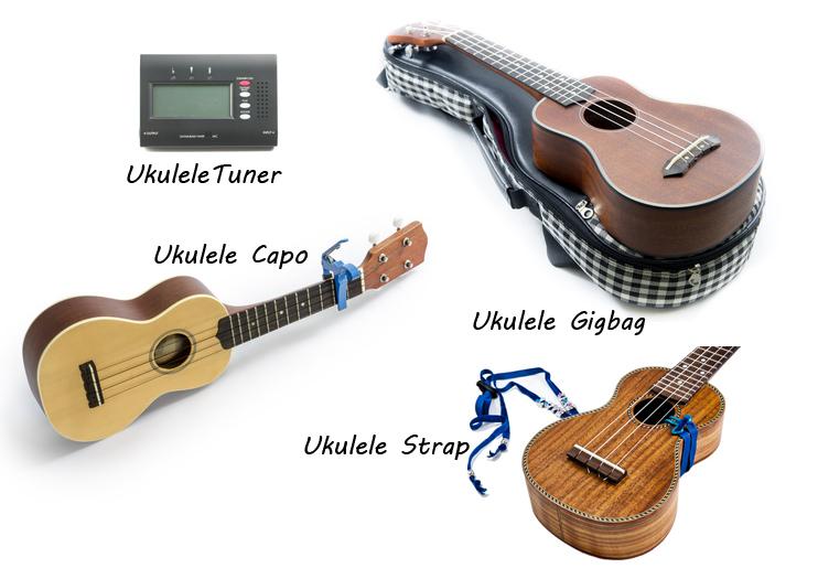 ukulele-accessories