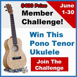 Challenge June 2017