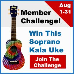 Challenge August 2017
