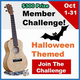 Challenge October 2017