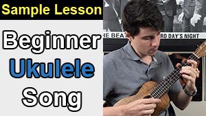 Ukulele Songs - Rock Class 101