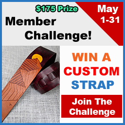 Challenge May 2018