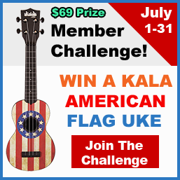 Challenge July 2018