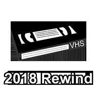 2018 Rewind