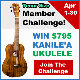 Challenge April 2019
