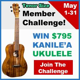 Challenge May 2019