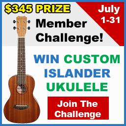 Challenge July 2019