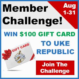 member challenge GIFT CARD
