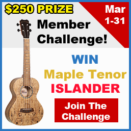 Challenge March 2020