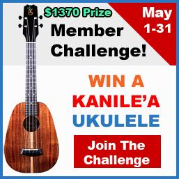 Challenge May 2020