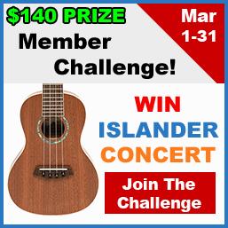 Challenge Mar 2021