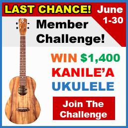 Challenge June 2021
