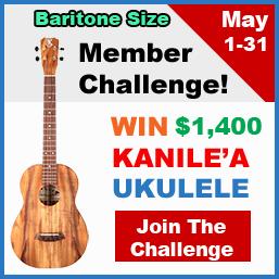 Challenge May 2021